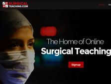 Surgical Teaching